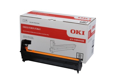 Originální fotoválec OKI 44844408 (Černý fotoválec)