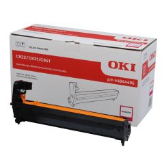 Originální fotoválec OKI 44844406 (Purpurový fotoválec)