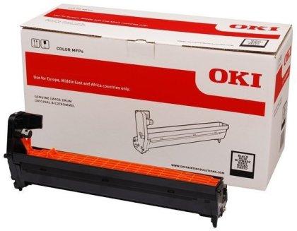 Originální fotoválec OKI 46438004 (Černý fotoválec)