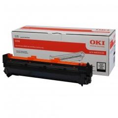 Originální fotoválec OKI 44035520 (Černý Drum)