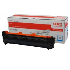 Originální fotoválec OKI 44035519 (Azurový fotoválec)