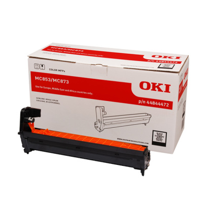Originální fotoválec OKI 44844472 (Černý fotoválec)