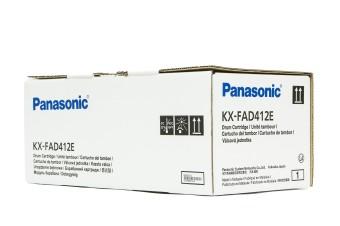 Originální fotoválec Panasonic KX-FAD412E (Drum)