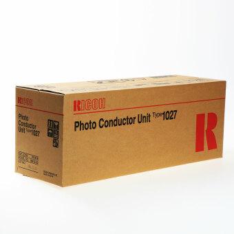 Originální fotoválec Ricoh 411018 (fotoválec)