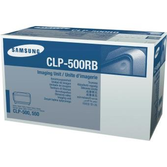 Originální fotoválec Samsung CLP-500RB (Drum)