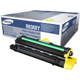 Originální fotoválec Samsung CLX-R838XY (Žlutý Drum)