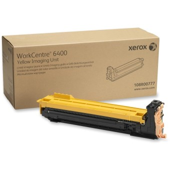 Originální fotoválec XEROX 108R00777 (Žlutý Drum)
