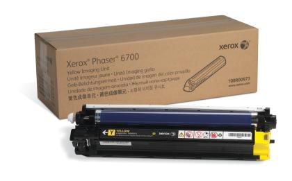 Originální fotoválec XEROX 108R00973 (Žlutý fotoválec)