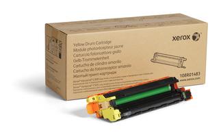 Originální fotoválec XEROX 108R01487 (Žlutý fotoválec)