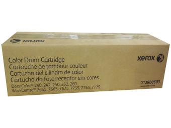 Originální fotoválec XEROX 013R00603 (Barevný Drum)