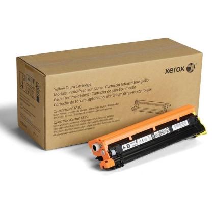 Originální fotoválec XEROX 108R01419 (Žlutý fotoválec)