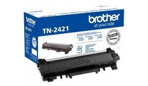Originální toner Brother TN-2421 (Černý)