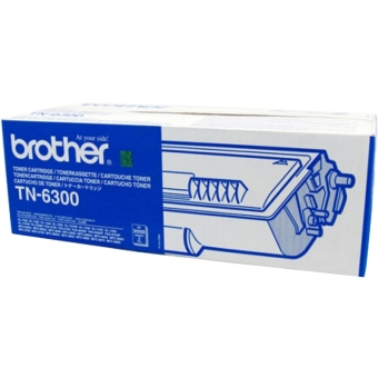 Originální toner Brother TN-6300 Černý