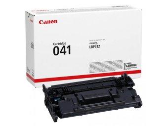 Originální toner CANON CRG-041 (Černý)