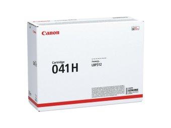 Originální toner CANON CRG-041H (Černý)
