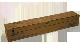 Originální toner Minolta TN-322K (A33K050) (Černý)