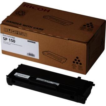 Originální toner Ricoh 408010 (Černý)