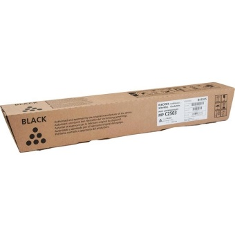 Originální toner Ricoh 841925 (Černý)