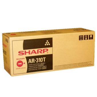 Originální toner Sharp AR-310LT (Černý)