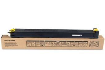 Originální toner Sharp MX-23GTYA (Žlutý)