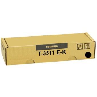 Originální toner Toshiba T3511E BK (Černý)