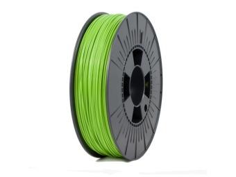 Tisková struna PLA+ pro 3D tiskárny, 1,75mm, 1kg, limetková