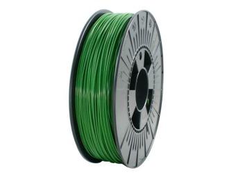 Tisková struna PLA+ pro 3D tiskárny, 1,75mm, 1kg, lesní zelená