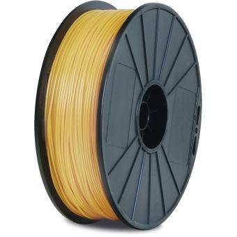 Tisková struna PVA pro 3D tiskárny, 1,75mm, 0,5kg, přírodní