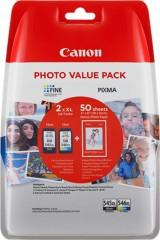 Sada Canon PG-545XL+CL-546XL - originální