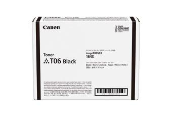 Originální toner CANON T06