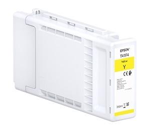 Originální cartridge EPSON T41F4 (Žlutá)