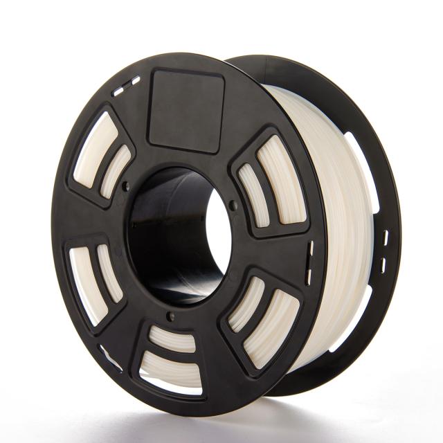 Tisková struna ABS pro 3D tiskárny, 1,75mm, 1kg, přírodní