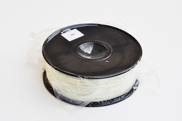 Tisková struna ABS pro 3D tiskárny, 1,75mm, 1kg, svítící ve tmě