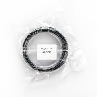Tisková struna PLA pro 3D pera, 1,75mm, 5m, černá