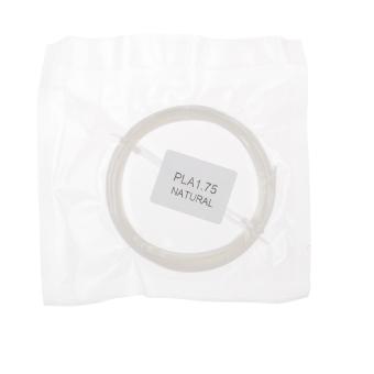 Tisková struna PLA pro 3D pera, 1,75mm, 5m, přírodní