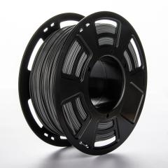 Tisková struna PLA pro 3D tiskárny, 1,75mm, 1kg, šedá