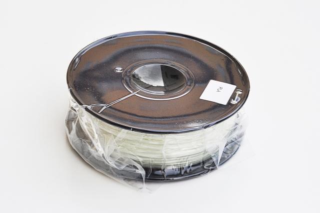 Tisková struna PLA pro 3D tiskárny, 1,75mm, 1kg, svítící ve tmě