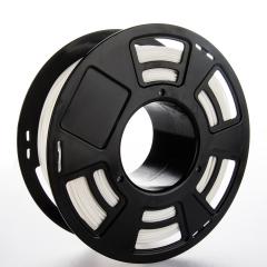 Tisková struna PLA pro 3D tiskárny, 1,75mm, GT-polymer, bílá