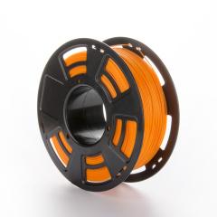 Tisková struna PLA pro 3D tiskárny, 2,85mm, 1kg, oranžová