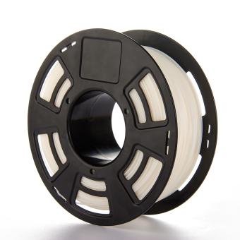 Tisková struna PLA pro 3D tiskárny, 3mm, 1kg, přírodní