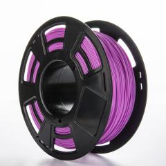 Tisková struna PLA pro 3D tiskárny, 2,85mm, 1kg, purpurová