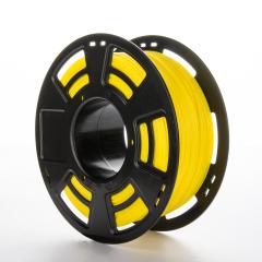 Tisková struna PLA pro 3D tiskárny, 2,85mm, 1kg, žlutá