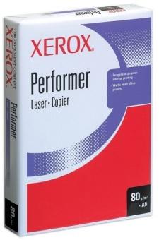 Kopírovací papír A5 - XEROX Performer - 500 listů