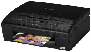 Brother DCP J 140 W