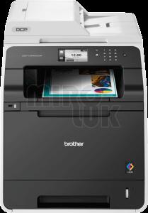 Brother DCP L 8400 CDN