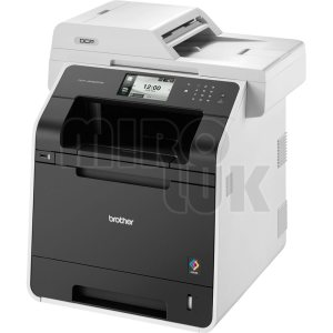 Brother DCP L 8450 CDW