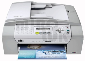 BROTHER MFC 290 C