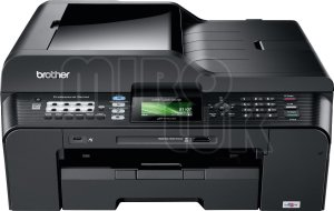 Brother MFC J 6510 DW