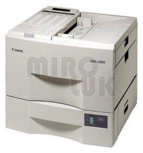 Canon Fax L 800