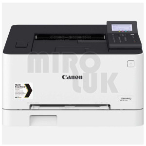 Canon i SENSYS LBP 621 Cw